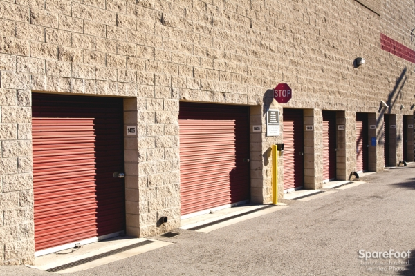 Safe Storage of Van Nuys - Photo 5
