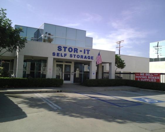 Stor-It Marina Del Rey - Photo 1