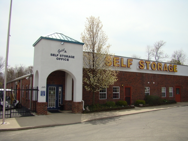 Geist Self Storage - Photo 1