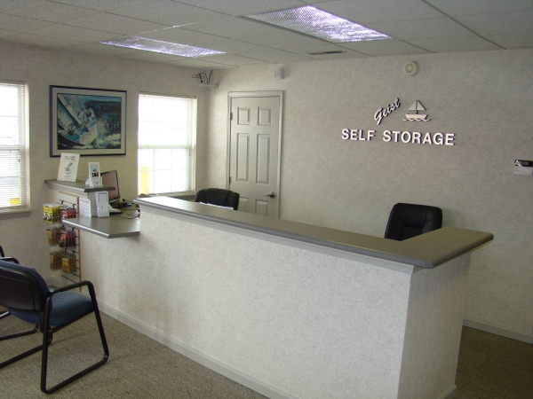 Geist Self Storage - Photo 5
