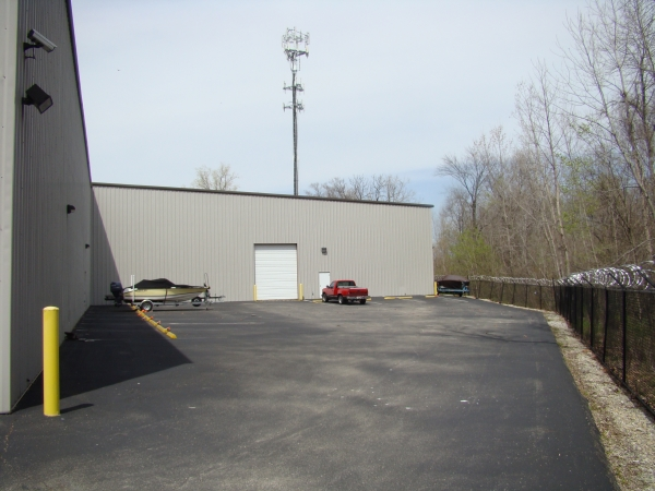 Geist Self Storage - Photo 7