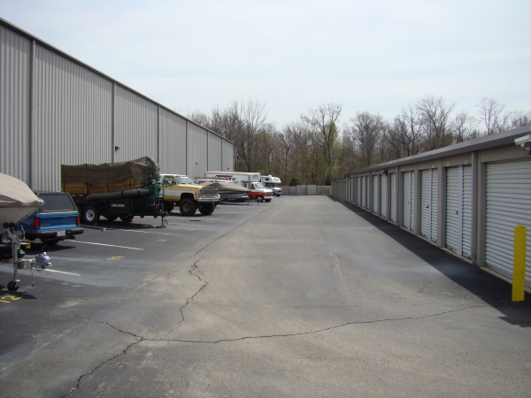Geist Self Storage - Photo 11