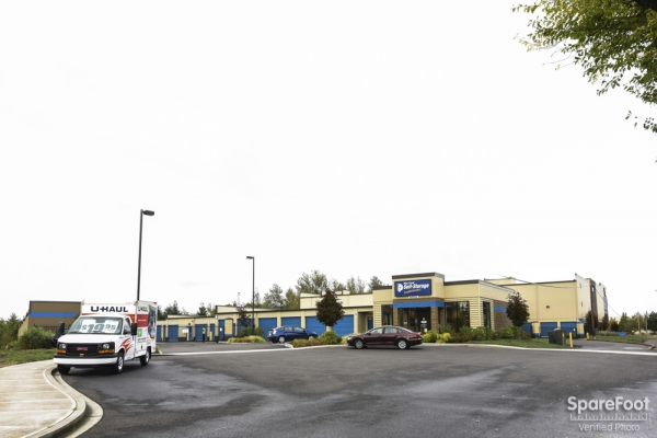 West Coast Self-Storage of Padden Parkway - Photo 2