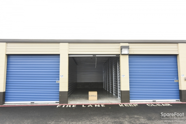 West Coast Self-Storage of Padden Parkway - Photo 9