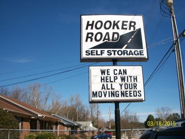 Hooker Road Self Storage - Photo 5