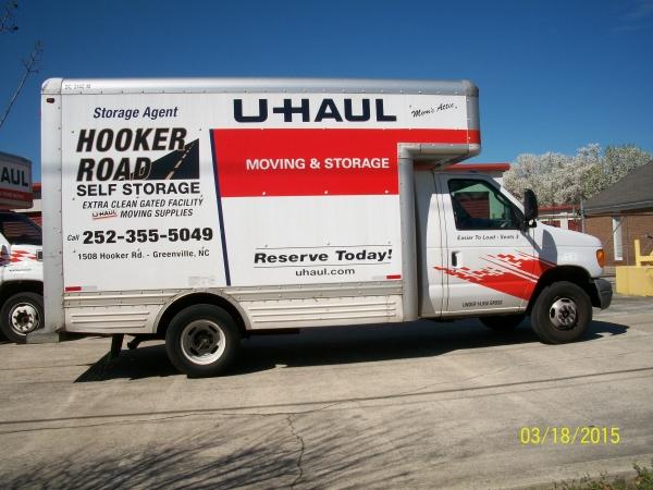 Hooker Road Self Storage - Photo 6