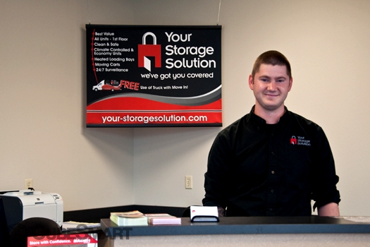 Your Storage Solution - Photo 4