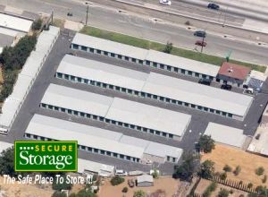 Secure Storage - Redlands