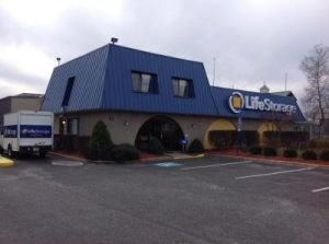 Life Storage   Toms River   777 Route 37 West