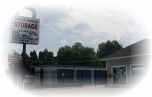 A Town and Country Storage - Mooresville