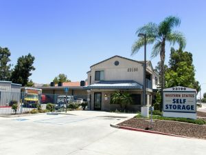 Western States Self Storage. 23190 Hemlock Ave Moreno Valley ...