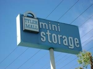 Tyler Mall Mini Storage - Riverside - Indiana