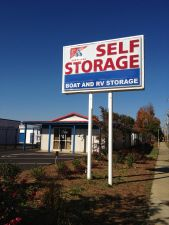 Devon Self Storage - Fontaine Rd.