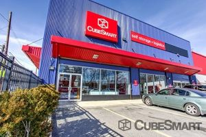 CubeSmart Self Storage - Bronx - 1980 White Plains Rd