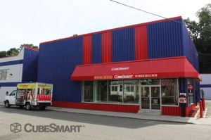 CubeSmart Self Storage   Tuckahoe