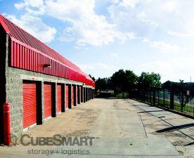 CubeSmart Self Storage   Aurora   15413 E 18th Ave