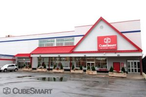 CubeSmart Self Storage - Bronx - 1880 Bartow Ave
