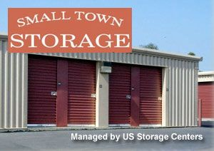 Small Town Storage