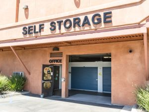 Citrus Plaza Self Storage