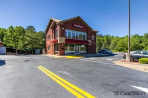 CubeSmart Self Storage - Norcross - 5180 Peachtree Industrial Blvd Nw