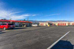 CubeSmart Self Storage - San Bernardino - 401 South Waterman Avenue