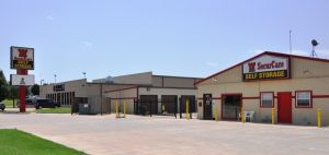 SecurCare Self Storage - Tulsa - E 61st St S