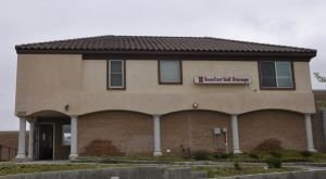 SecurCare Self Storage - Riverside - Mount Baldy Drive