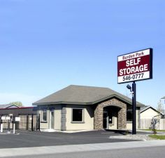 Burden Park Self Storage & 15 Cheap Self-Storage Units Pasco WA from $19: FREE Months Rent