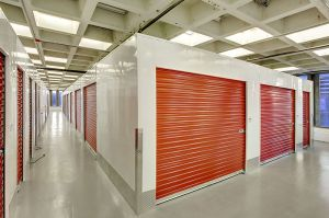 Seattle Vault Self Storage