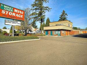 Money Saver Oregon City & 15 Cheap Self-Storage Units Sherwood OR w/ Prices from $19/month