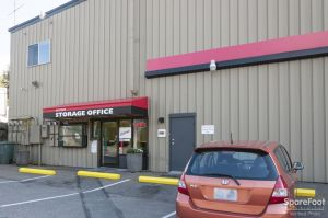 Gentil Eastside Storage