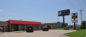 SecurCare Self Storage - Tulsa - 6308 S Mingo Rd