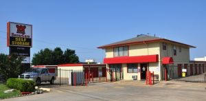 SecurCare Self Storage - Tulsa - 1434 S Sheridan Rd