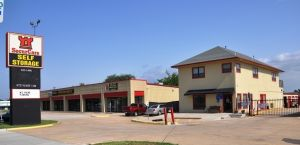 SecurCare Self Storage - Tulsa - E 11th St