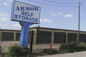 Armor Self Storage - Keller