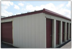 Axis Sinking Springs Self Storage. 702 Henry Circle Reading PA ...