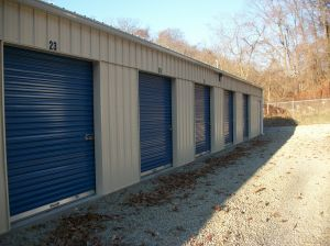SCR Self Storage