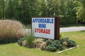 Affordable Mini Storage. 72 Industrial Park Dr Waldorf MD ...
