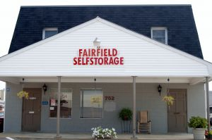 Fairfield Self Storage - Virginia Beach - 752 Lord Dunmore Dr
