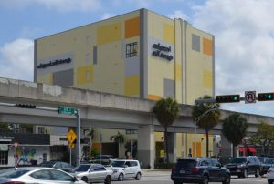 Safeguard Self Storage   Miami   SW 28th