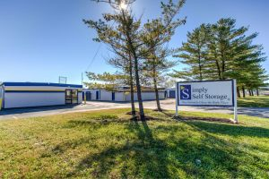 Simply Self Storage - Indianapolis, IN - Hawthorn Park Dr