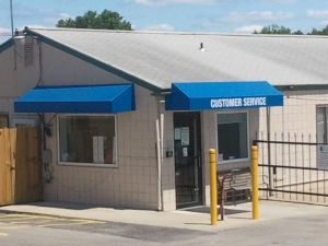 Simply Self Storage - Kansas City, KS - State Ave