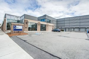 Simply Self Storage - Brighton, MA - Beacon Street