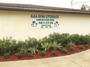 AAA Mini Storage   Fort Pierce   4400 Metzger Rd