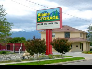 Alpine Storage