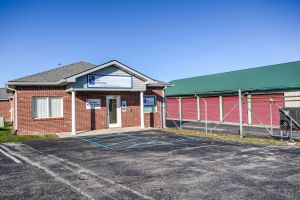 Simply Self Storage - Zionsville, IN - Northwestern Dr