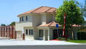Price Self Storage Rancho Arrow