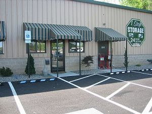 1 Stop Storage - New Cumberland - 183 Old York Rd