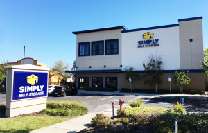 Simply Self Storage - Winter Garden FL - Colonial Dr & 15 Cheap Self-Storage Units Leesburg FL w/ Prices from $19/month