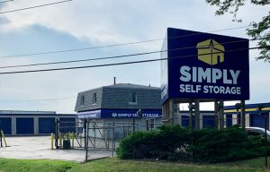 Simply Self Storage - 300 Historic U.S. 66 Frontage - Bolingbrook